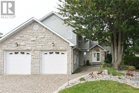 House for sale at 73411 Sandy Beach Rd Bluewater (munic) Ontario - MLS: 156907