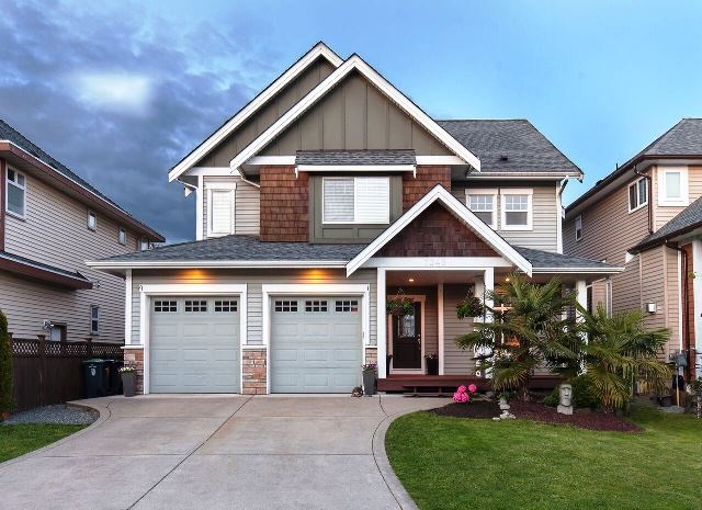 Removed: 7342 201b Street, Langley, BC - Removed on 2017-06-23 15:09:16