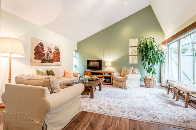 For Sale: 7342 Celista Drive, Vancouver, BC   3 Bed, 1 Bath Townhouse for $648,000. See 20 photos!