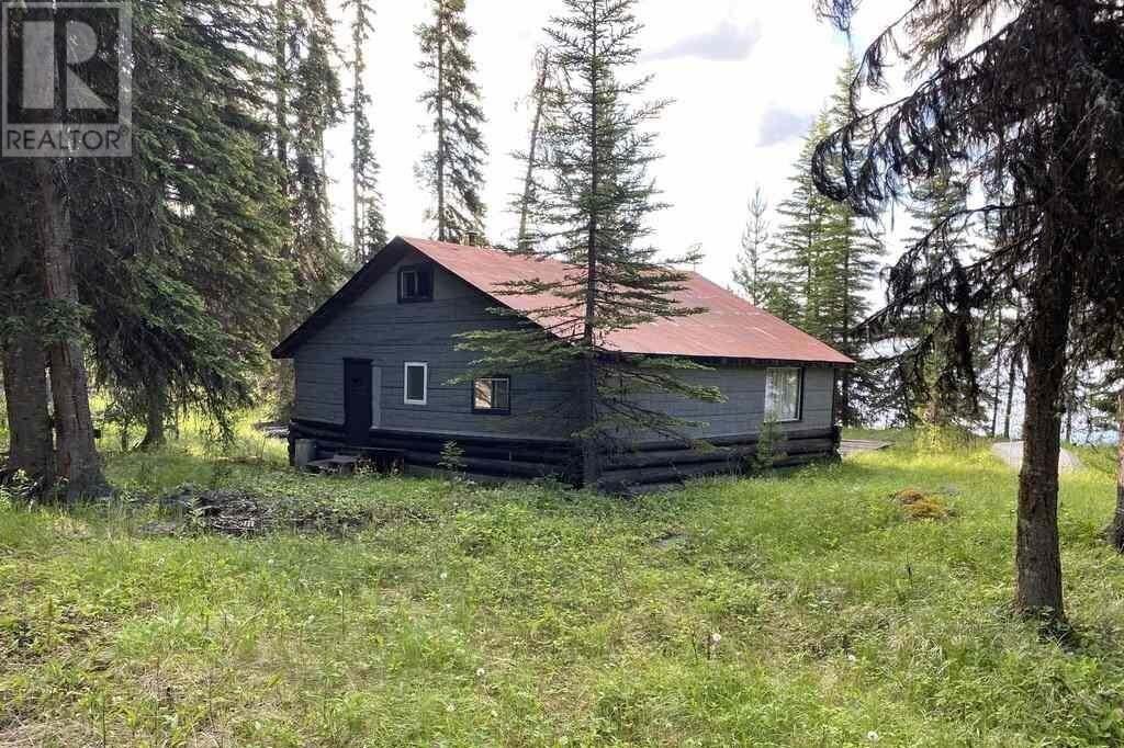 Home for sale at 7342 Sheridan West Fs Rd Bridge Lake British Columbia - MLS: R2497273