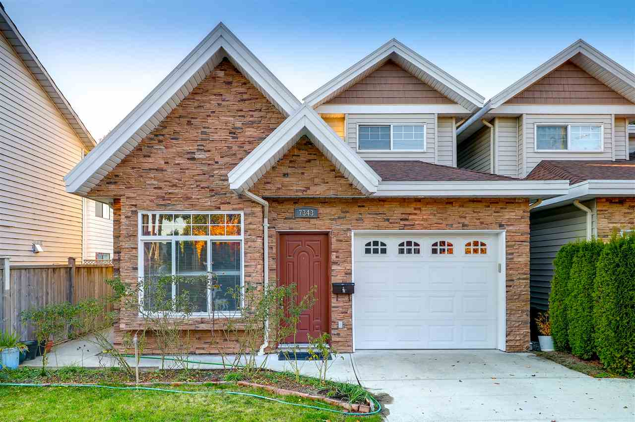 Removed: 7343 10th Avenue, Burnaby, BC - Removed on 2018-08-08 05:09:43
