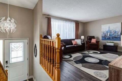 House for sale at 7343 Huntley Rd Northeast Calgary Alberta - MLS: C4296235