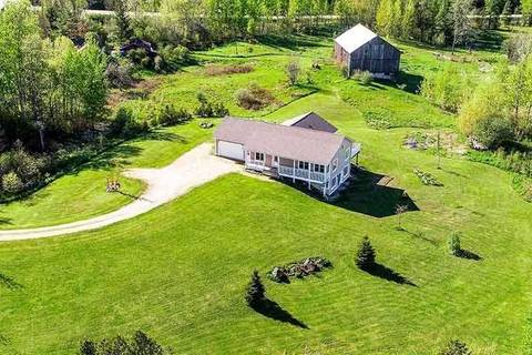 Residential property for sale at 734371 West Back Line Grey Highlands Ontario - MLS: X4445243