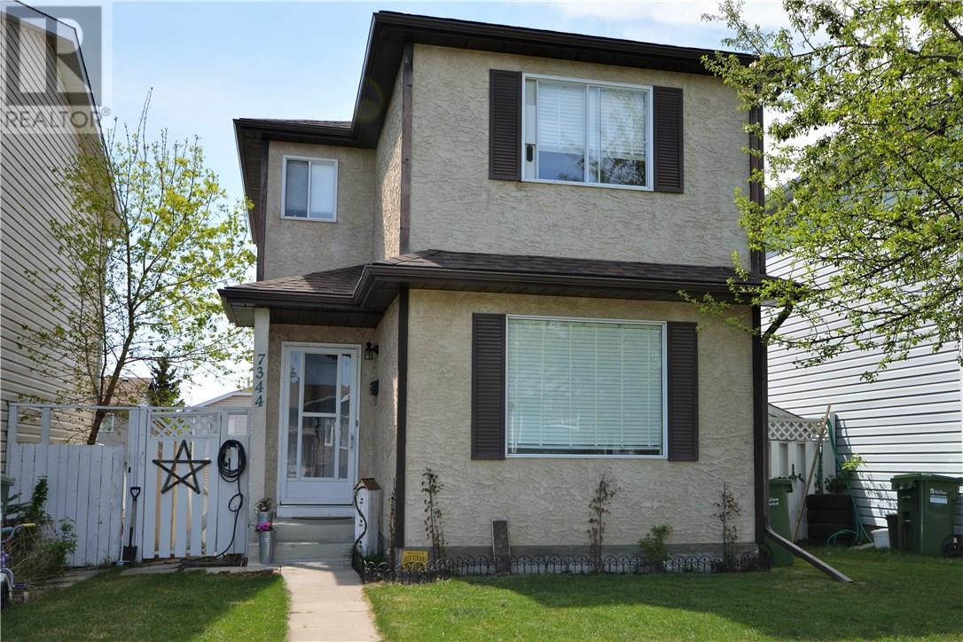 Removed: 7344 - 59 Avenue , Red Deer, AB - Removed on 2018-10-02 05:30:23