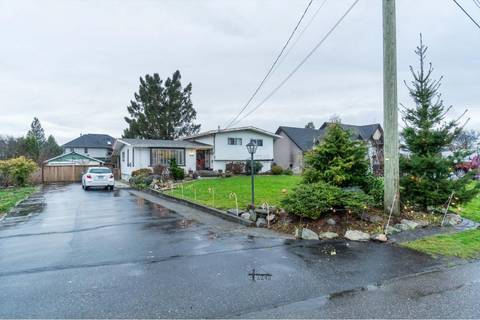 House for sale at 7345 Leary Cres Chilliwack British Columbia - MLS: R2421598