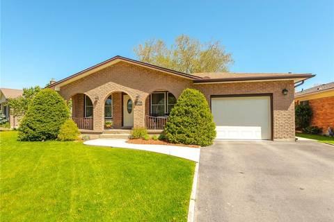 House for sale at 7345 Mountjoy Ct Niagara Falls Ontario - MLS: 30736573