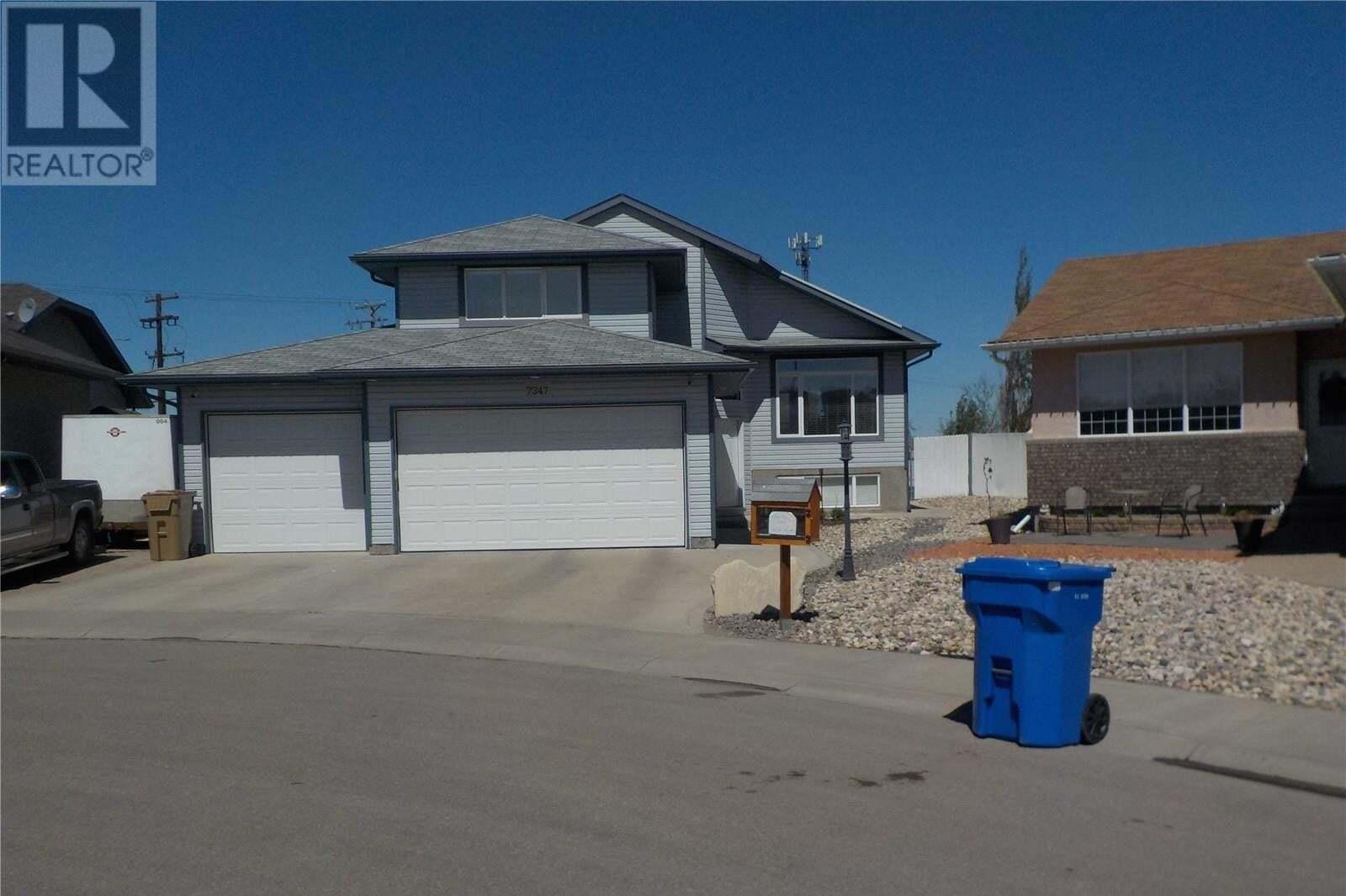 House for sale at 7347 Maple View Cres Regina Saskatchewan - MLS: SK810008