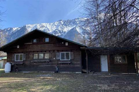 House for sale at 7348 Clover Rd Pemberton British Columbia - MLS: R2449997