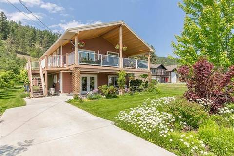 House for sale at 7348 Fintry Delta Rd Kelowna British Columbia - MLS: 10177780