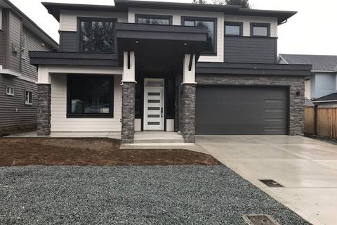 House for sale at 7348 Wren St Mission British Columbia - MLS: R2451305