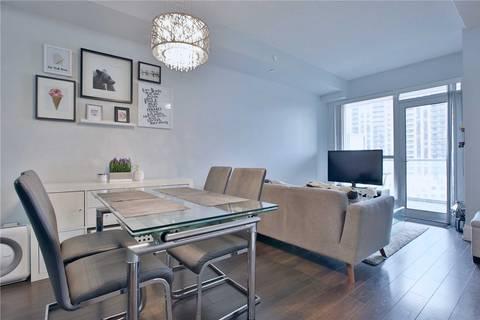 Condo for sale at 120 Harrison Garden Blvd Unit 735 Toronto Ontario - MLS: C4386591