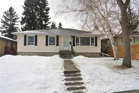 House for sale at 735 51 Ave Southwest Calgary Alberta - MLS: C4292034