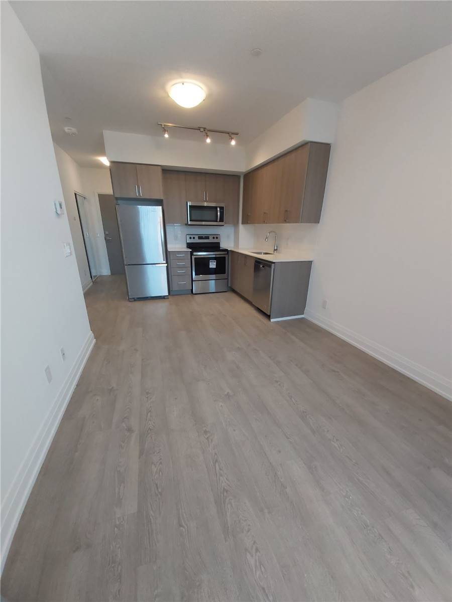 Apartment for rent at 591 Sheppard Ave Unit 735 Toronto Ontario - MLS: C4582601