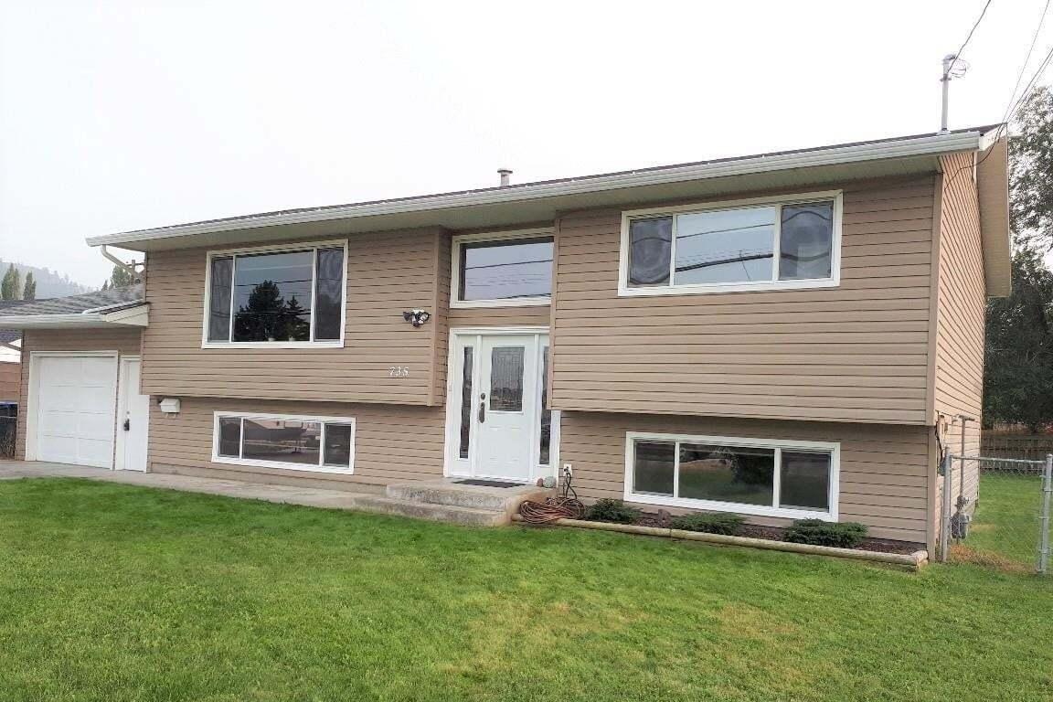 House for sale at 735 Belgo Rd Kelowna British Columbia - MLS: 10215409