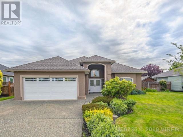 Removed: 735 Chartwell Boulevard, Qualicum Beach, BC - Removed on 2019-07-18 01:45:19