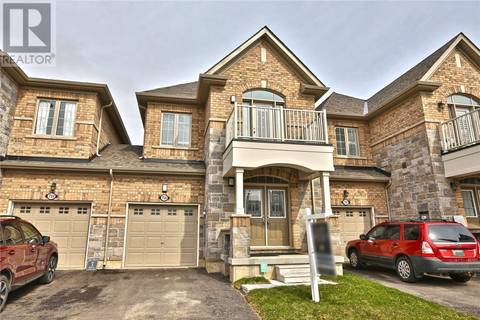 Townhouse for sale at 735 Elsley Ct Milton Ontario - MLS: 30732949