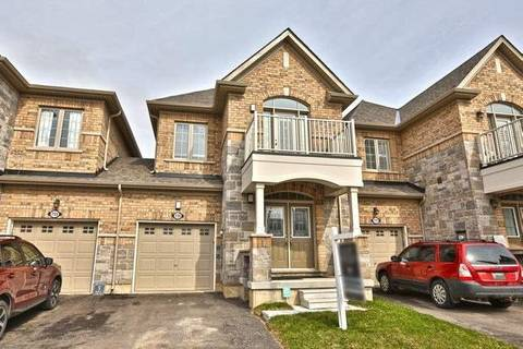 Townhouse for sale at 735 Elsley Ct Milton Ontario - MLS: W4425571