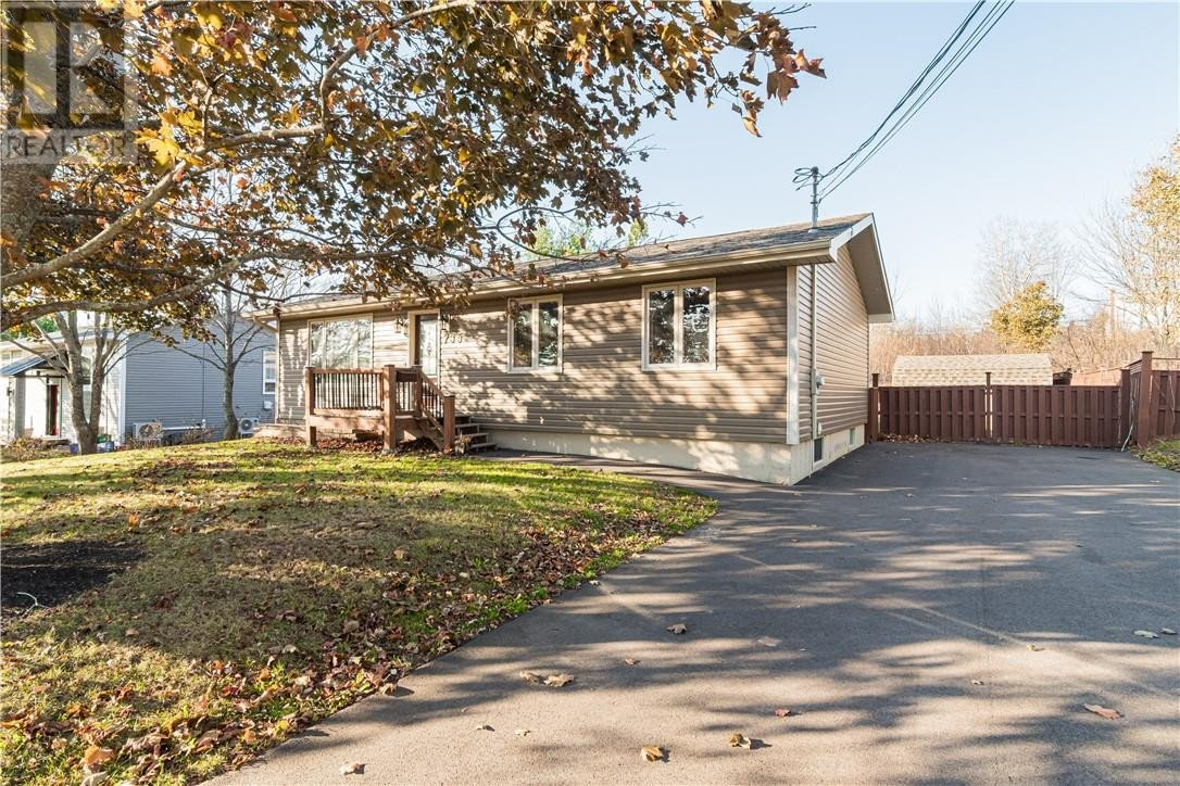 House for sale at 735 Gauvin Rd Dieppe New Brunswick - MLS: M131833