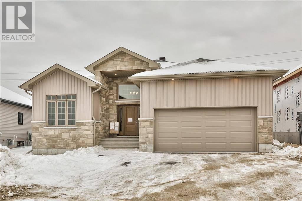 House for sale at 735 Meadowridge Circ Carp Ontario - MLS: 1180207