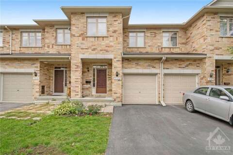House for sale at 735 Nakina Wy Ottawa Ontario - MLS: 1210786