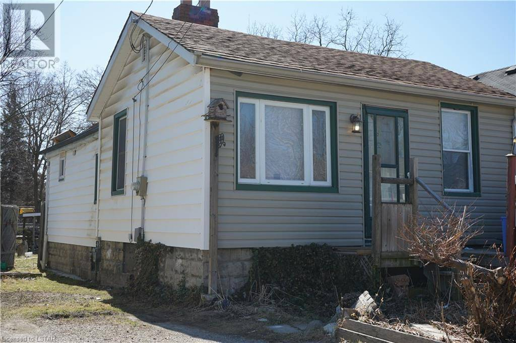 House for sale at 735 Princess Ave London Ontario - MLS: 252336