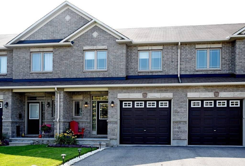 Townhouse for rent at 735 Regiment Ave Ottawa Ontario - MLS: 1164795