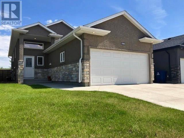 House for sale at 735 Rempel Cv  Saskatoon Saskatchewan - MLS: SK778124