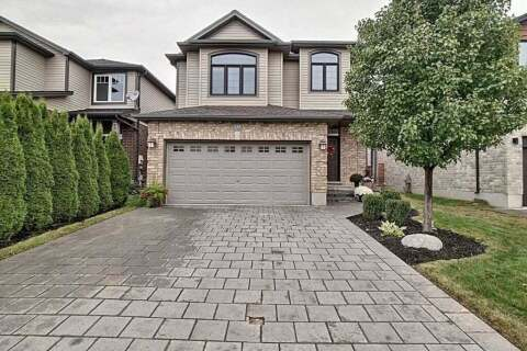 House for sale at 735 Springwood Cres London Ontario - MLS: X4940728