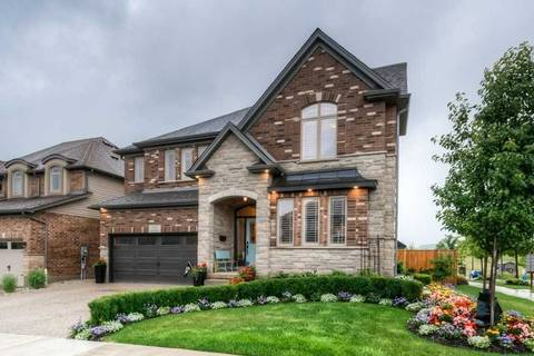 House for sale at 735 Sundew Dr Waterloo Ontario - MLS: X4549008