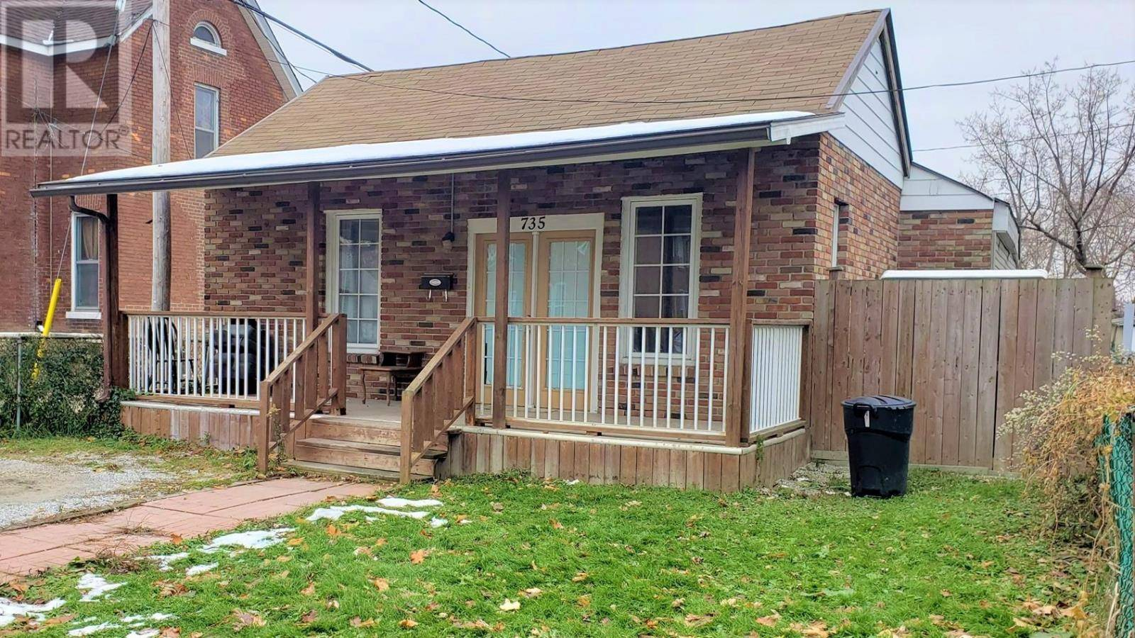 House for sale at 735 University Ave East Windsor Ontario - MLS: 19028575