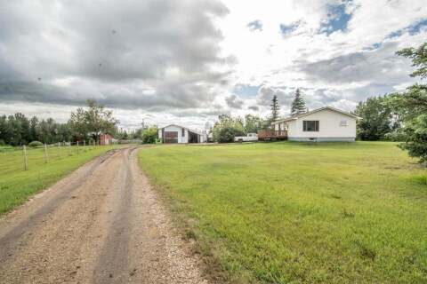 House for sale at 735004 Range Road 65 Rg Sexsmith Alberta - MLS: A1008211
