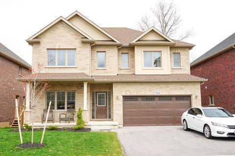 House for rent at 7353 Lionshead Ave Niagara Falls Ontario - MLS: 30731120