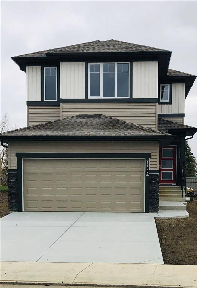 House for sale at 7355 Chivers Cres Sw Edmonton Alberta - MLS: E4176786