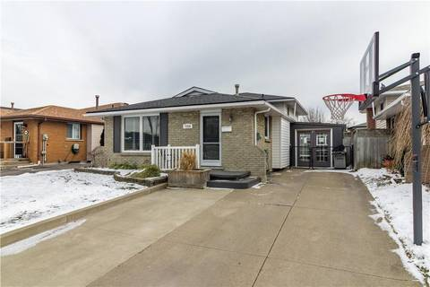 House for sale at 7356 Jubilee Dr Niagara Falls Ontario - MLS: 30724128