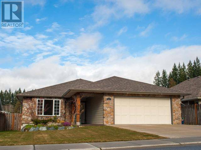 House for sale at 7357 Gabriola Cres Powell River British Columbia - MLS: 14878