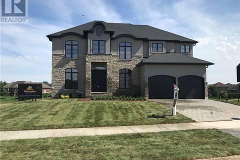 House for sale at 6 Silvercreek Circ Unit 7359 London Ontario - MLS: 197617
