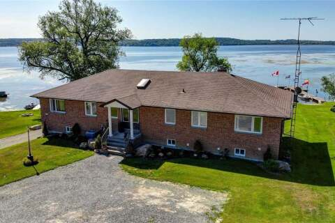 House for sale at 7359 Byers Rd Hamilton Township Ontario - MLS: X4759848