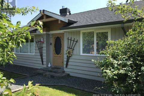 House for sale at 736 14th St Courtenay British Columbia - MLS: 455711