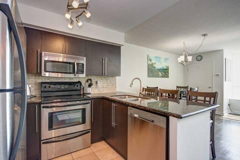 Apartment for rent at 250 Manitoba St Unit 736 Toronto Ontario - MLS: W4425556