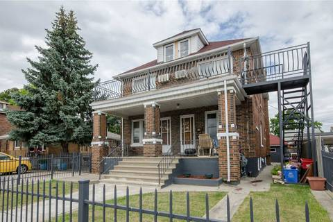 Townhouse for sale at 736 Elliott St Windsor Ontario - MLS: X4547559