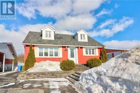 House for sale at 736 Cartier Blvd Hawkesbury Ontario - MLS: 1142999