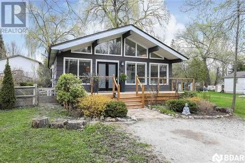 House for sale at 736 Chestnut St Innisfil Ontario - MLS: 30721191