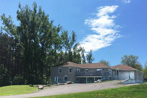 House for sale at 736 Erlwyn Dr Smith-ennismore-lakefield Ontario - MLS: X4344689