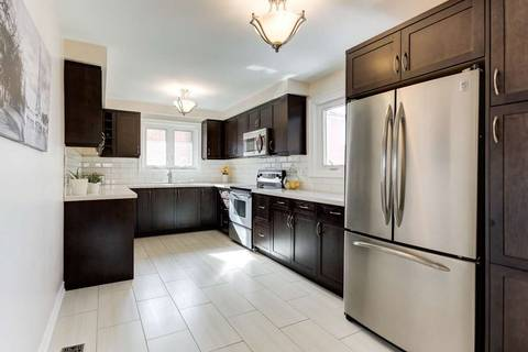House for sale at 736 Eversley Dr Mississauga Ontario - MLS: W4373533