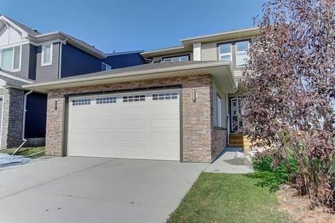 House for sale at 736 Hampton Hills Dr Northeast High River Alberta - MLS: C4271610