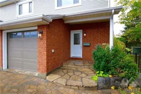 House for sale at 736 Hancock Cres Ottawa Ontario - MLS: 1216110