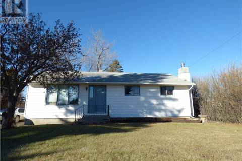 House for sale at 736 Main St Esterhazy Saskatchewan - MLS: SK739581