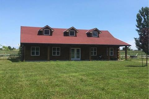 House for sale at 736 Main St South Waterford Ontario - MLS: 30727649