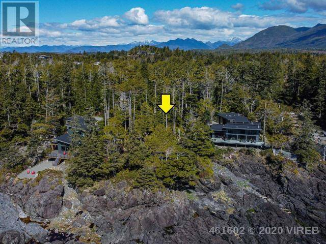 Home for sale at 736 Odyssey Ln Ucluelet British Columbia - MLS: 461602
