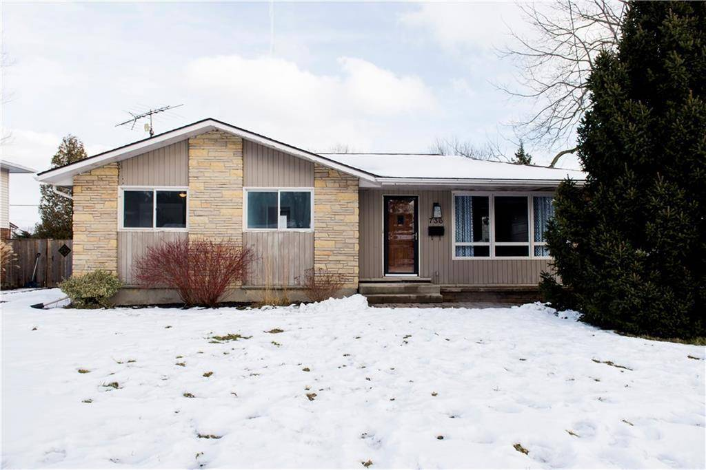House for sale at 736 Parkdale Ave Fort Erie Ontario - MLS: 30788593